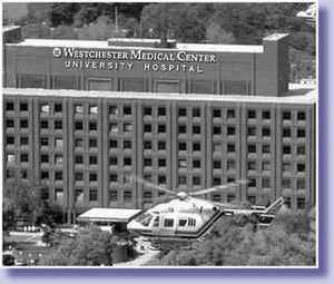 Westchester County Medical Center